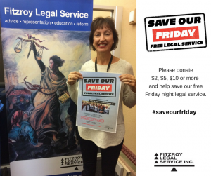 save our friday FLS